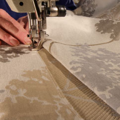 curtain-making